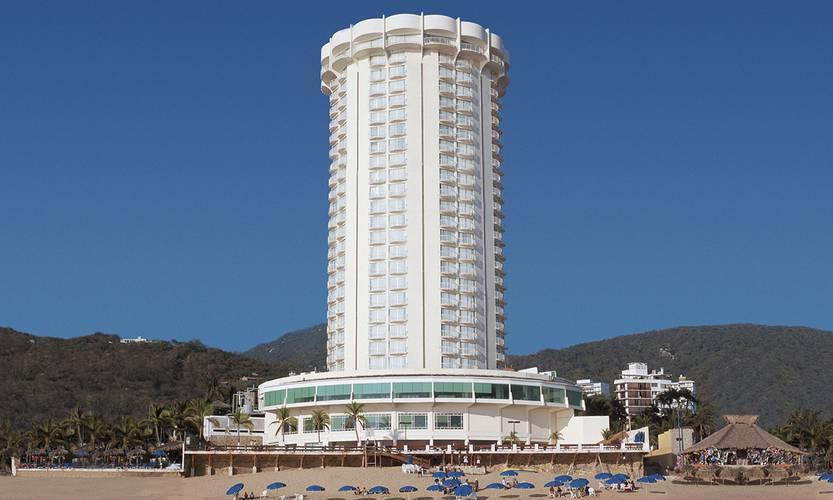 Hotel calinda beach hotel calinda beach acapulco