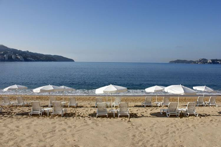 Playa hotel calinda beach acapulco